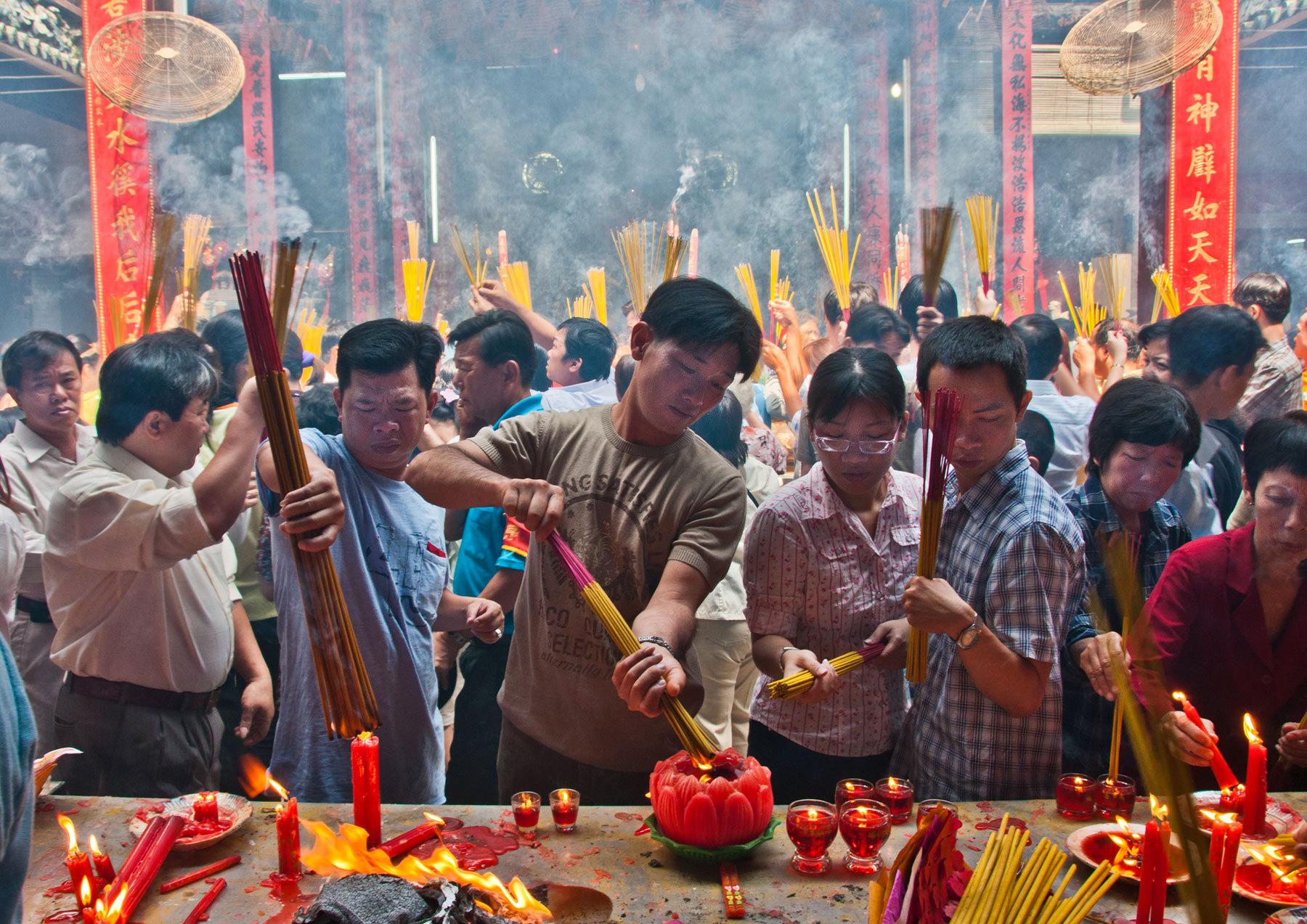 Фото мероприятия Хан тхык