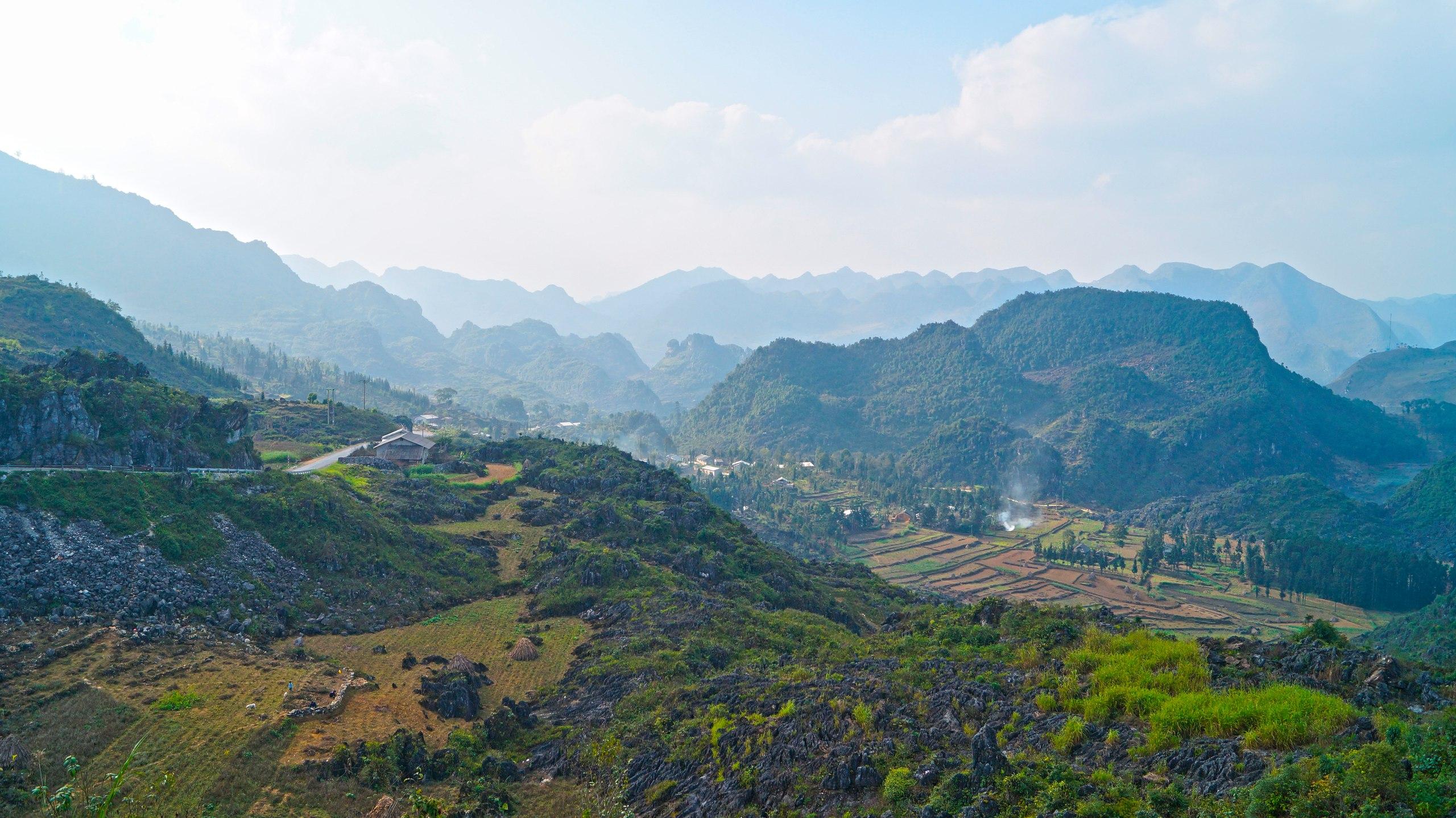 Фото Северного Вьетнама