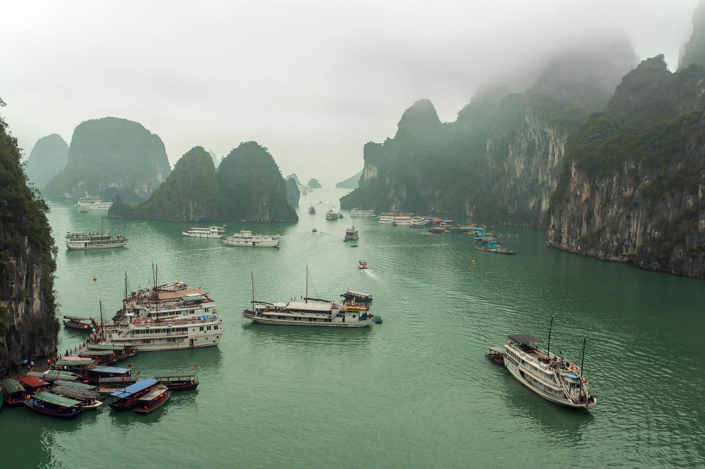 Фото Южного Вьетнама