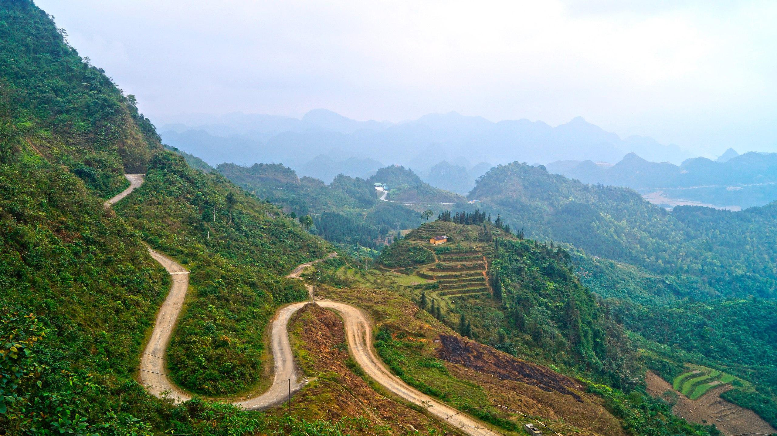 Фото Вьетнама в феврале