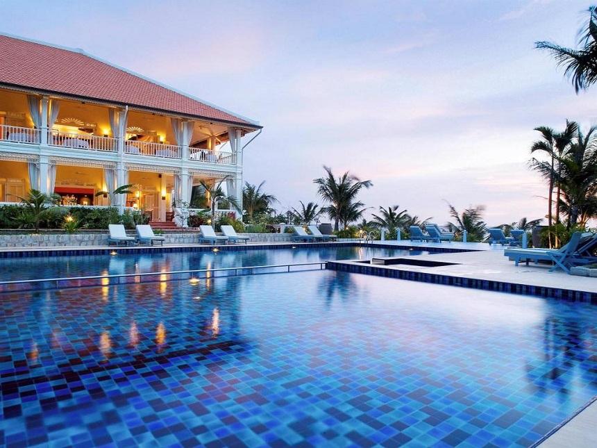 La Veranda Resort Phu Quoc – Mgallery by Sofitel