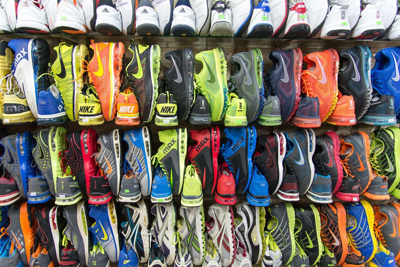 Фото обуви