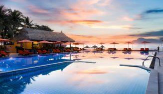 Лучшие отели Фантьета во Вьетнаме