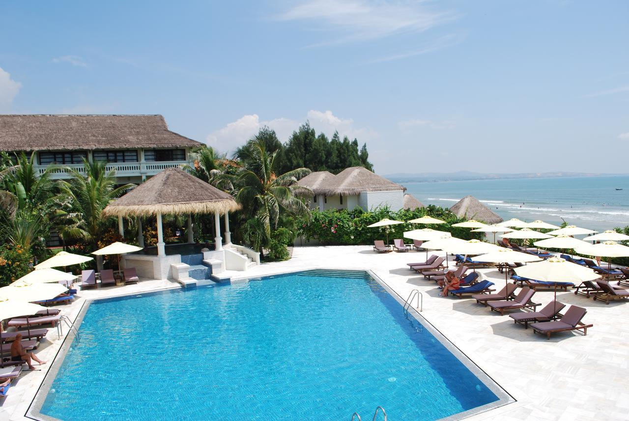 Фото Allezboo Resort 4*