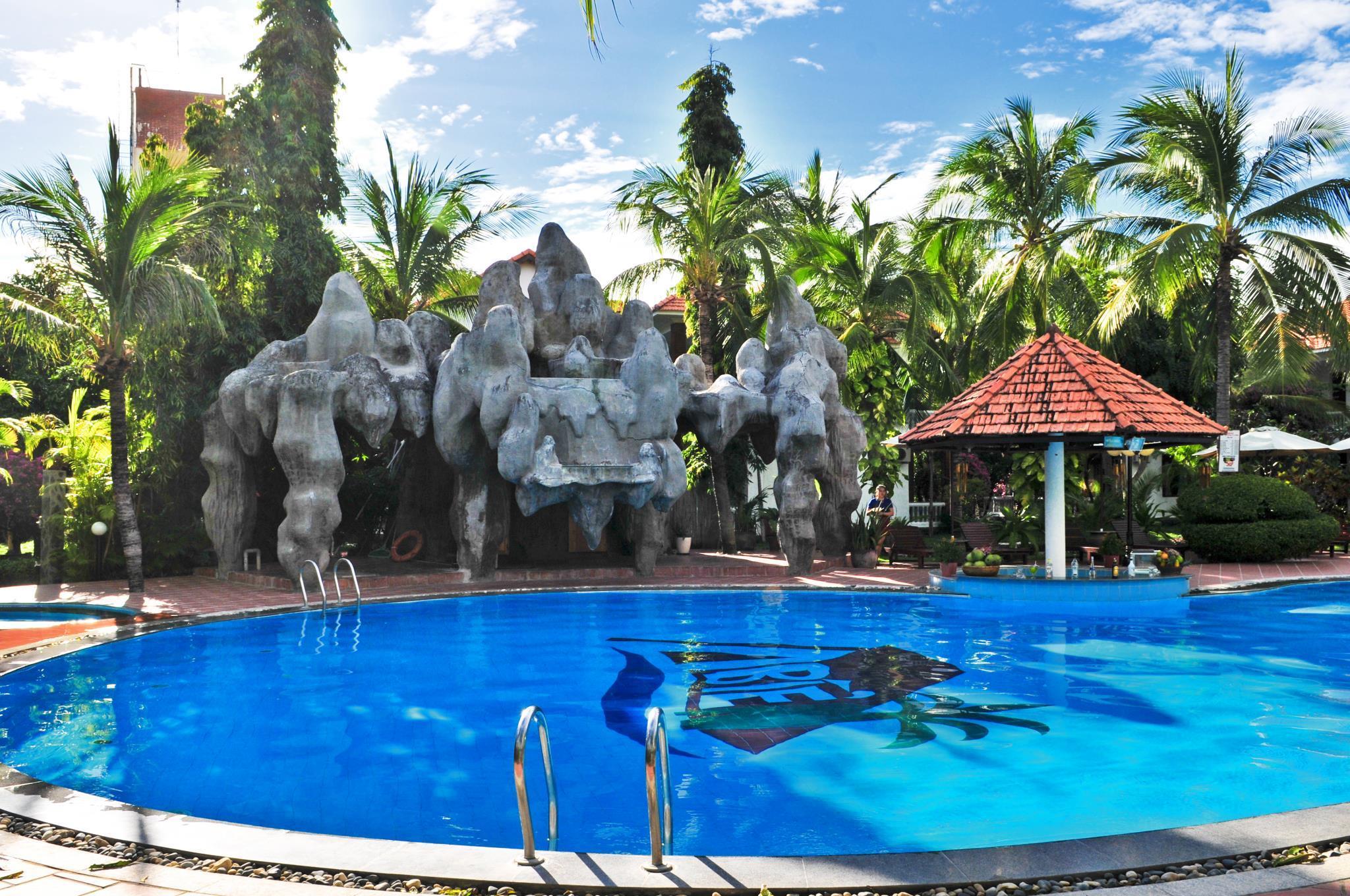 Фото Bon Bien Resort (Four Oceans) 3*