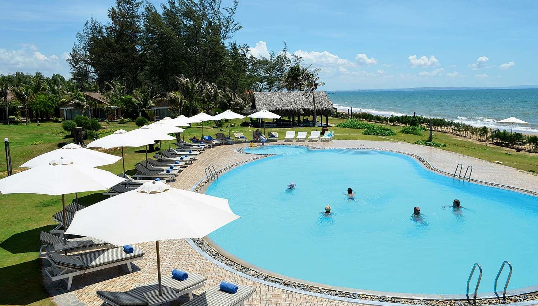Фото Fiore Healthy Resort 4*