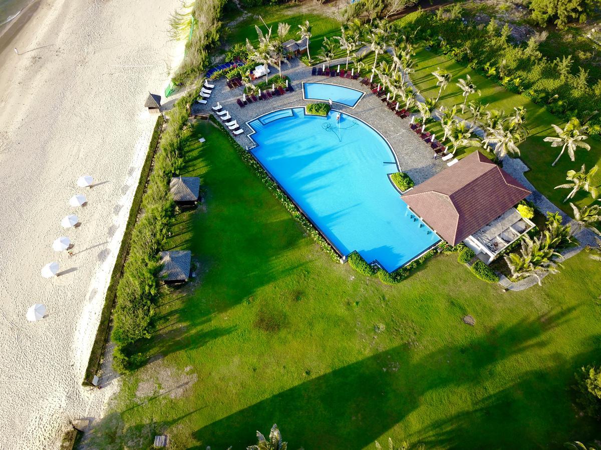 Фото Muine Bay Resort 4*