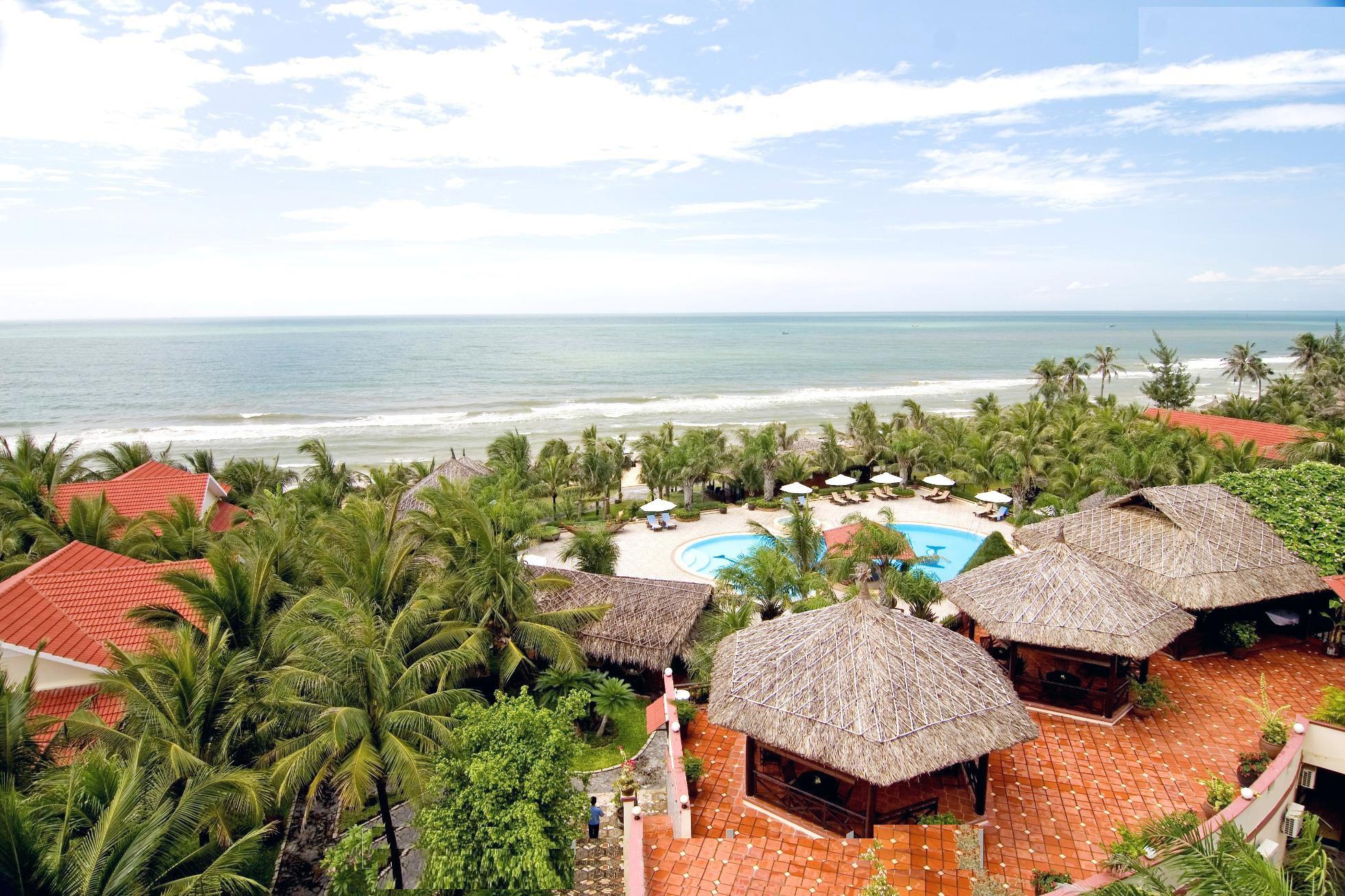 Фото Ocean Star Resort 4*