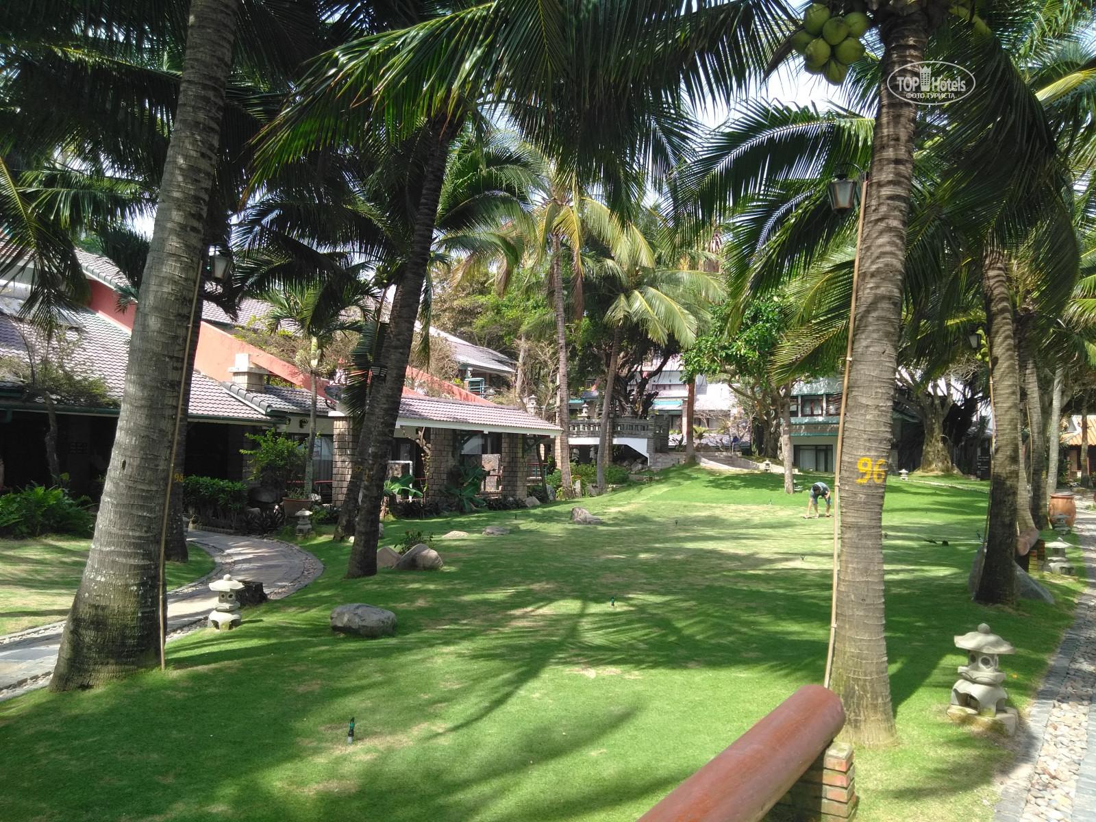 Фото Oriental Pearl (Hoang Ngoc) Resort & Spa 4*