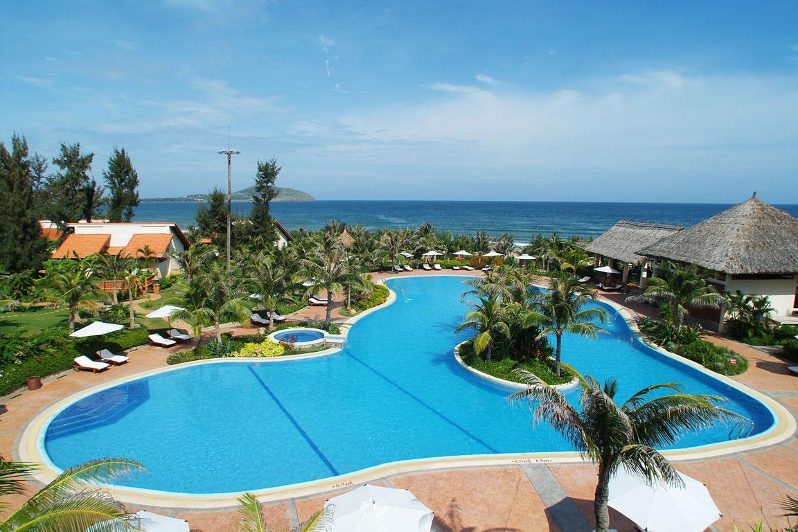 Фото Pandanus Resort 4*