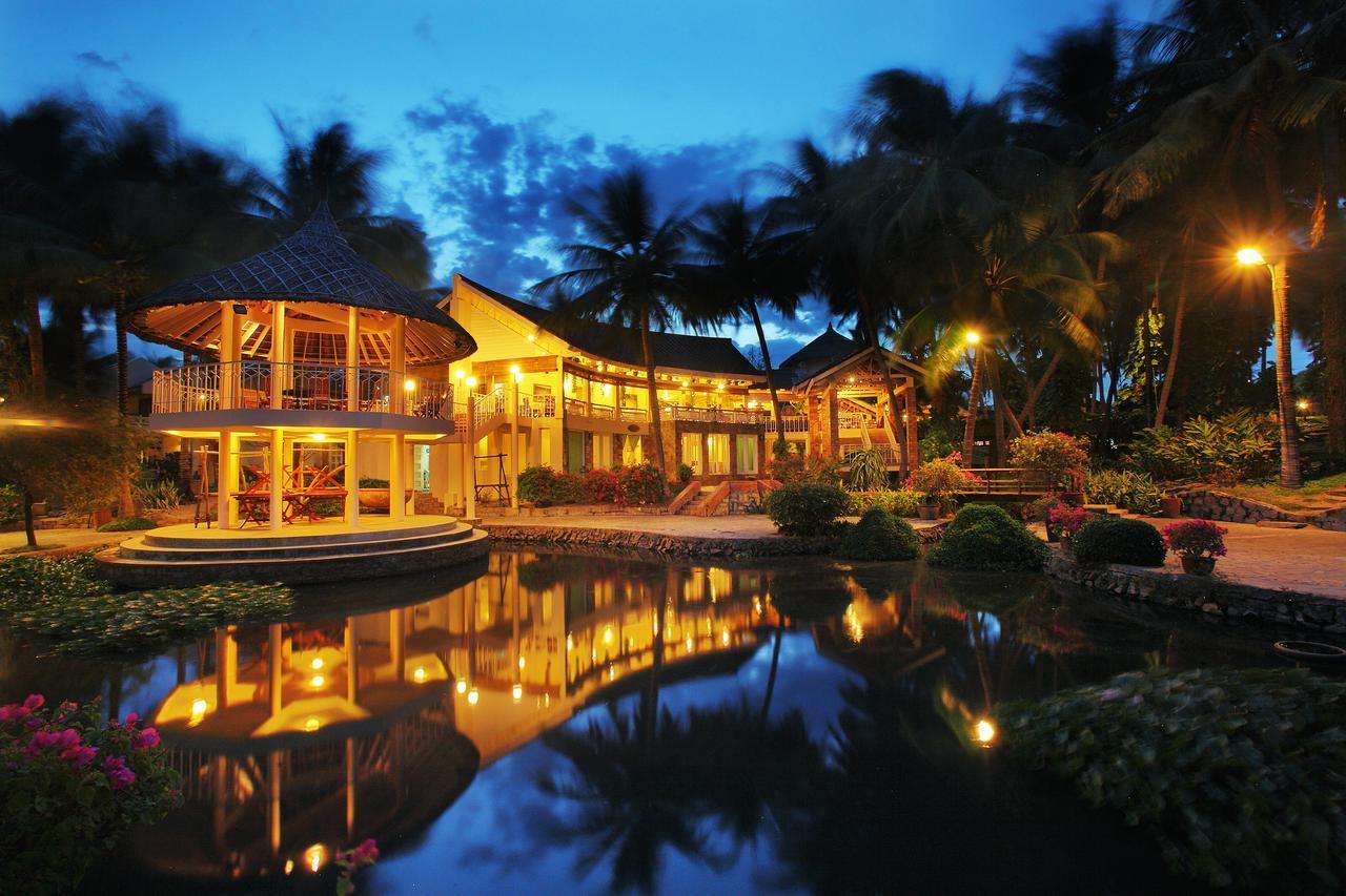 Фото Saigon Mui Ne Resort 4*