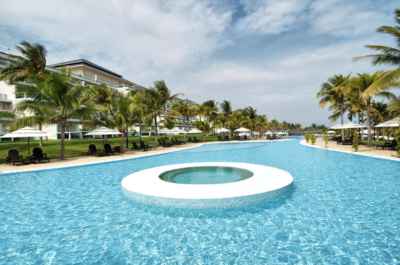 Фото Sea Links Beach Hotel 5*