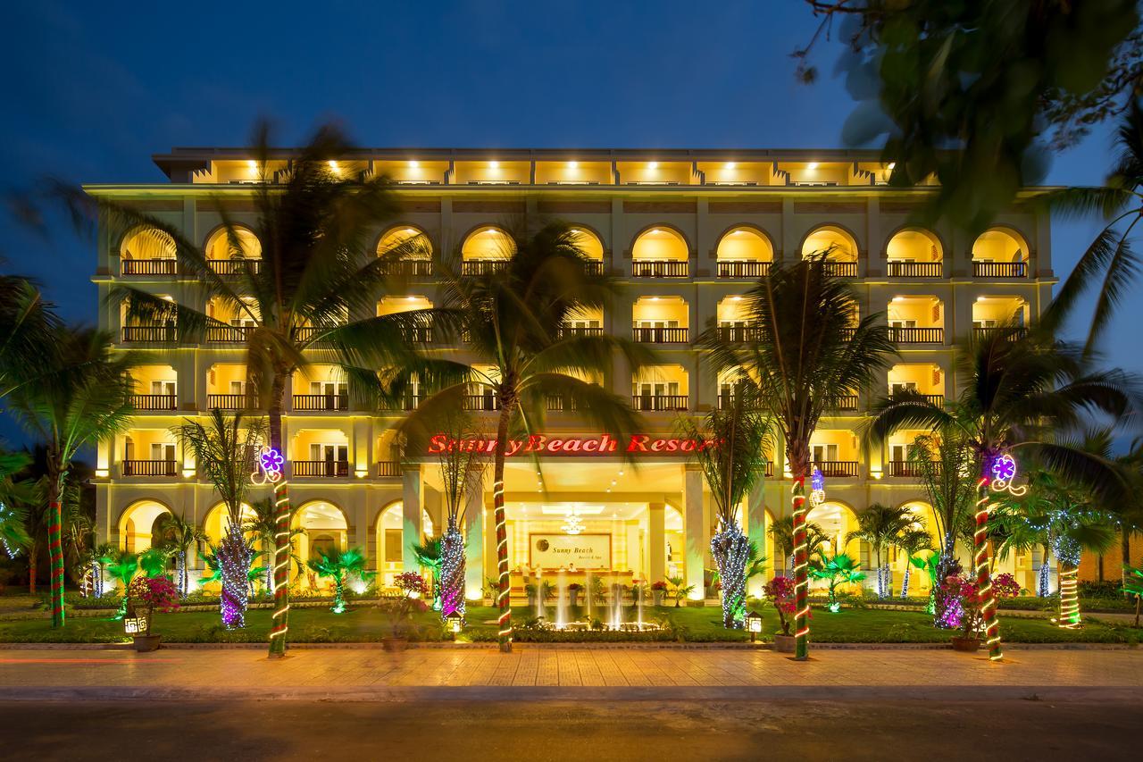Фото Sunny Beach Resort & Spa 4*