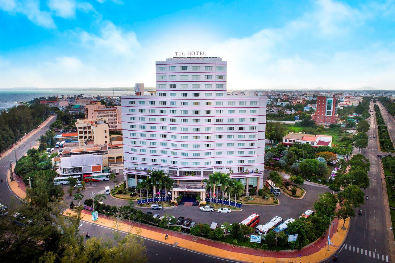 Фото TTC Hotel Premium Phan Thiet 4*