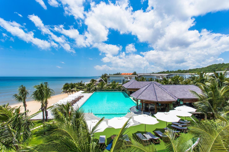 Фото Villa del Sol Beach Resort Spa 4*