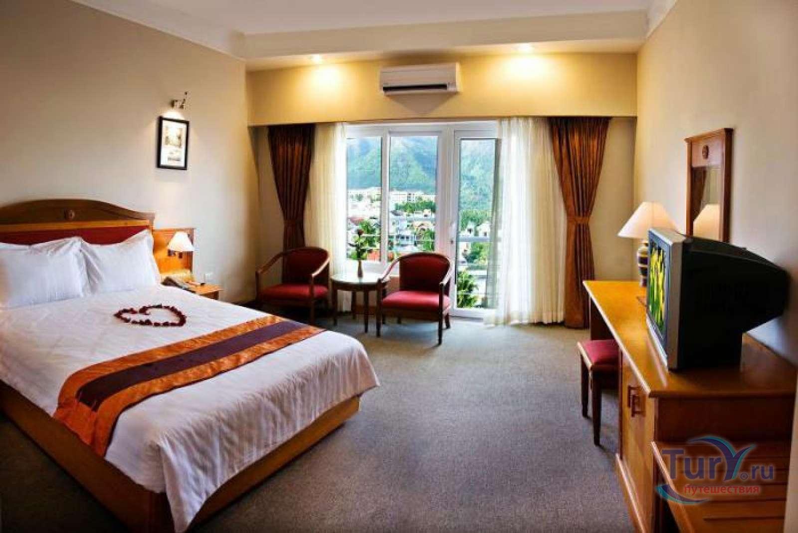 Комфортный Sea Memory Hotel