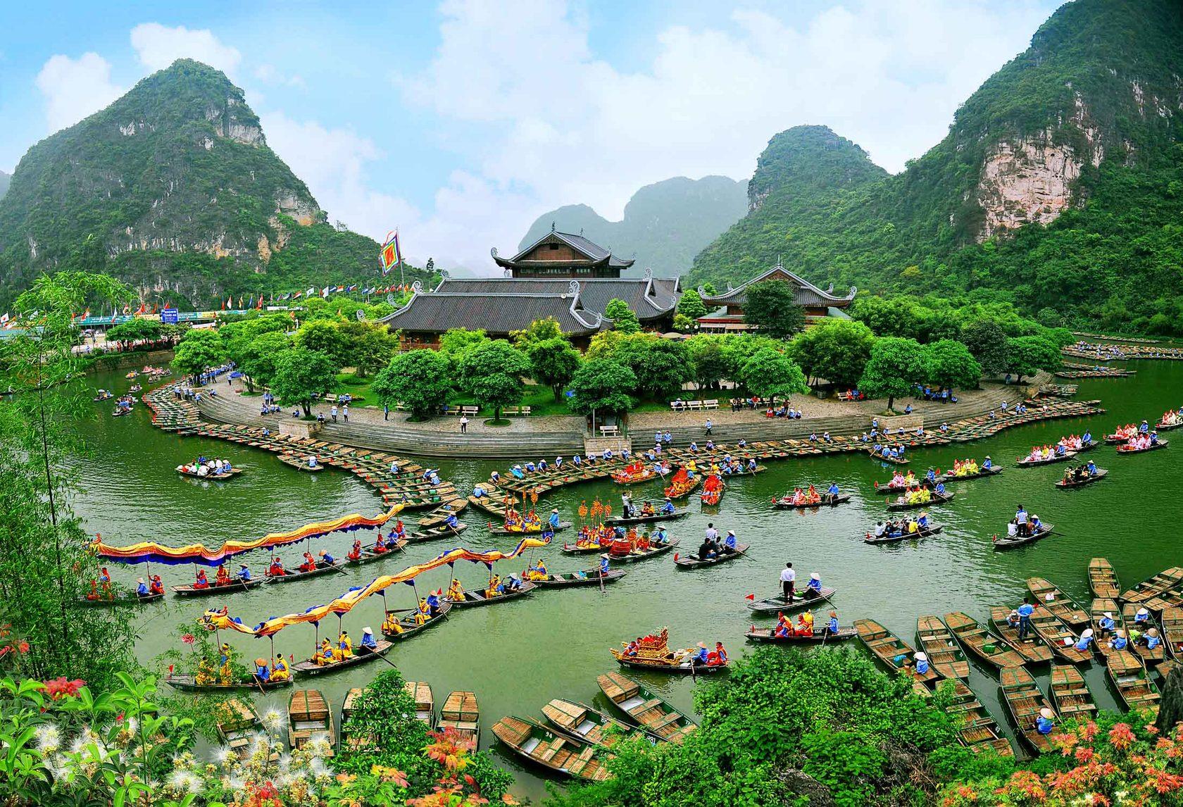 Лучшие отели во Вьетнаме