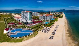 Обзор гостиницы Свандор (Swandor Hotels & Resorts — Cam Ranh 5*) во Вьетнаме