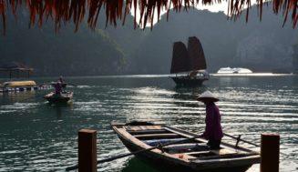 Вьетнам в ноябре: куда поехать, погода, цены
