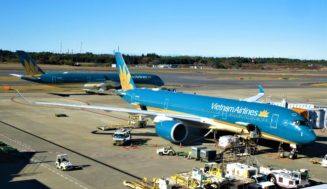 Екатеринбург — Вьетнам: сколько лететь