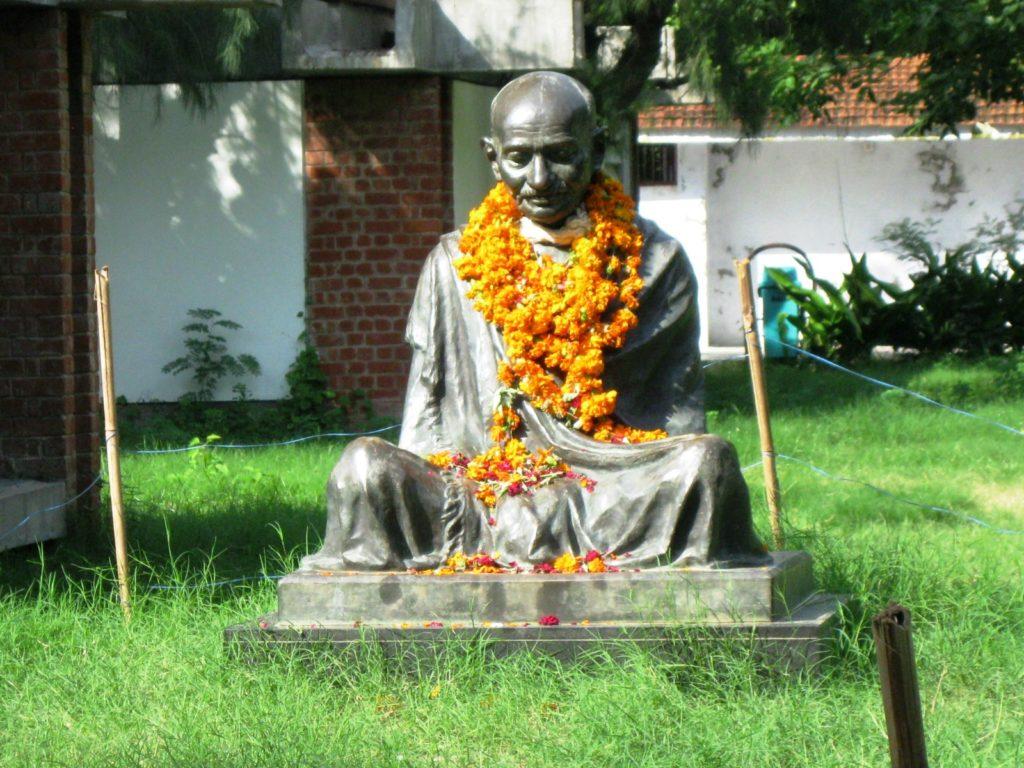 Изображение Индиры Ганди