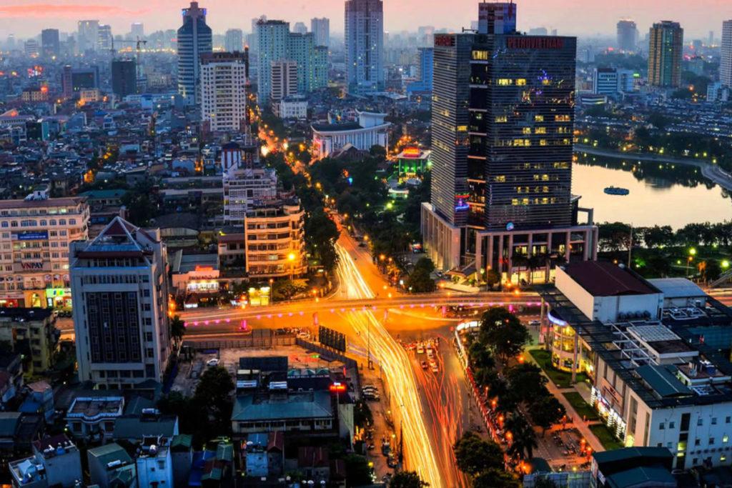 Советы путешественникам, отправляющимся во Вьетнам