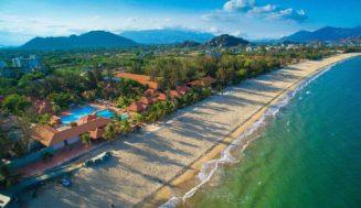 Фанранг во Вьетнаме: обзор курортного города