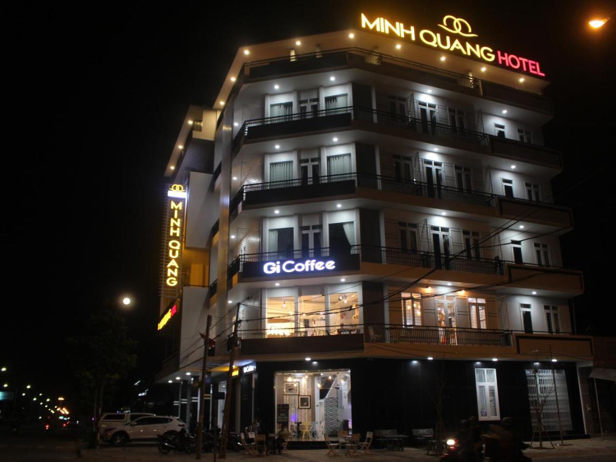 Отель Minh Duc Hotel - Phan Rang