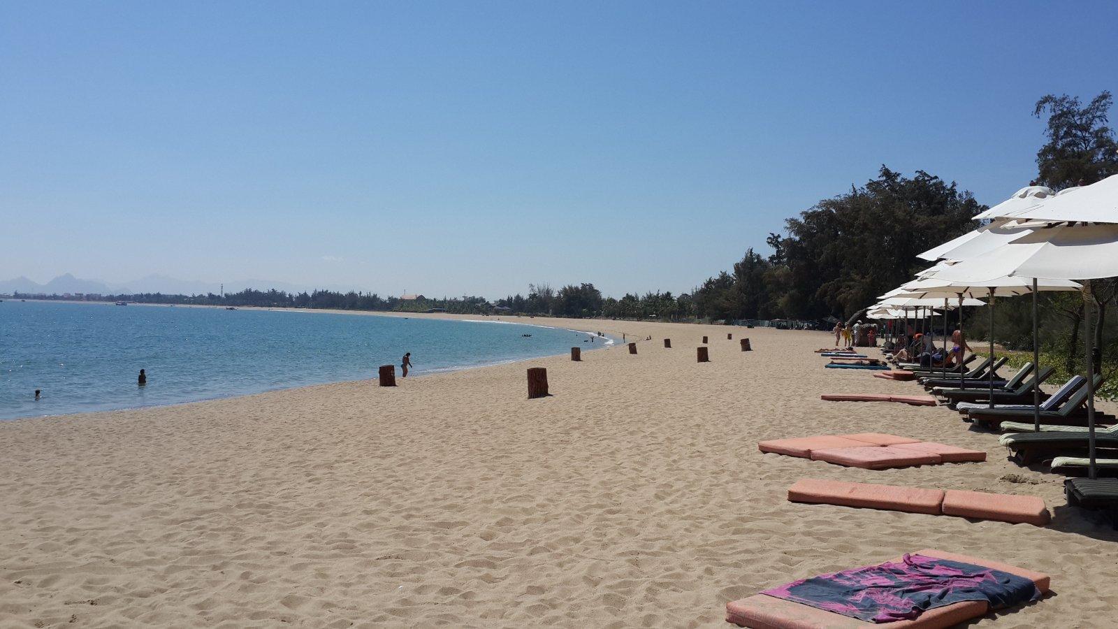 Пляж Нин Чунь