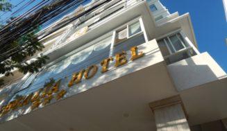 Нячанг, отель Регалия (Regalia Hotel 3*)