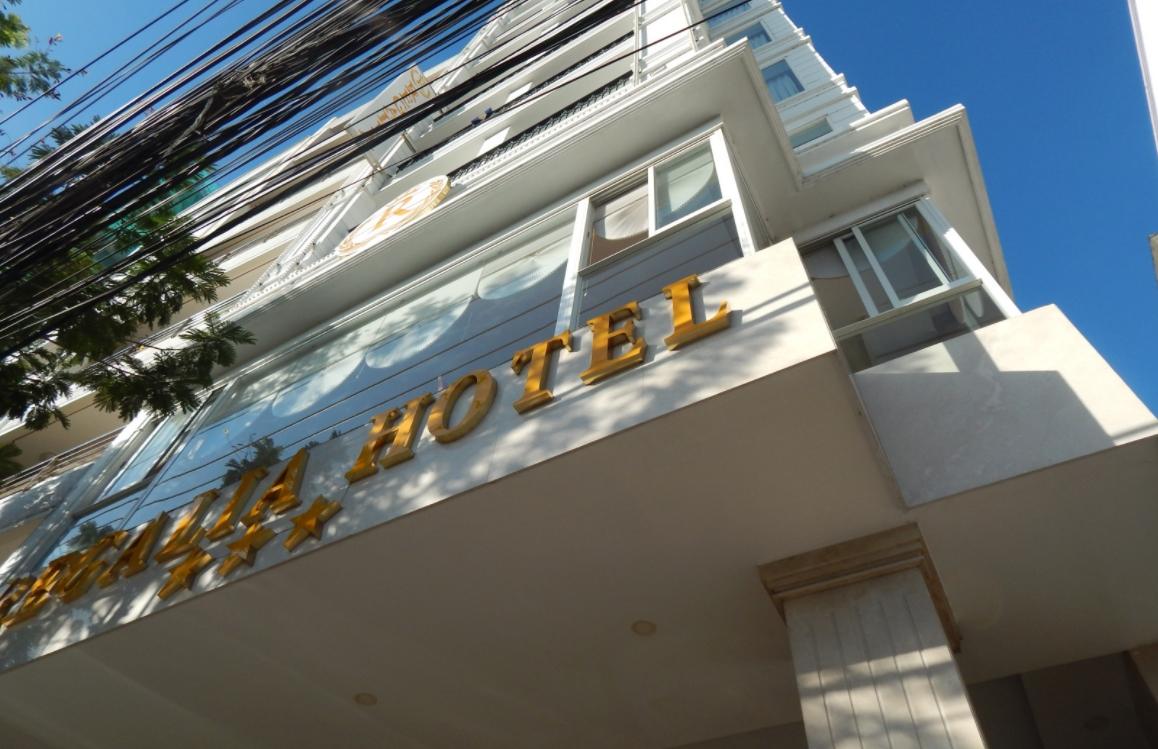 Отель Regalia Hotel