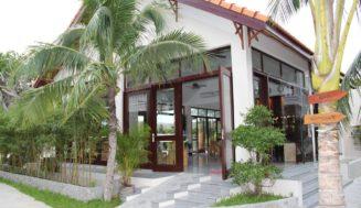 Обзор гостиницы GM Doc Let Beach Resort Spa 4* во Вьетнаме