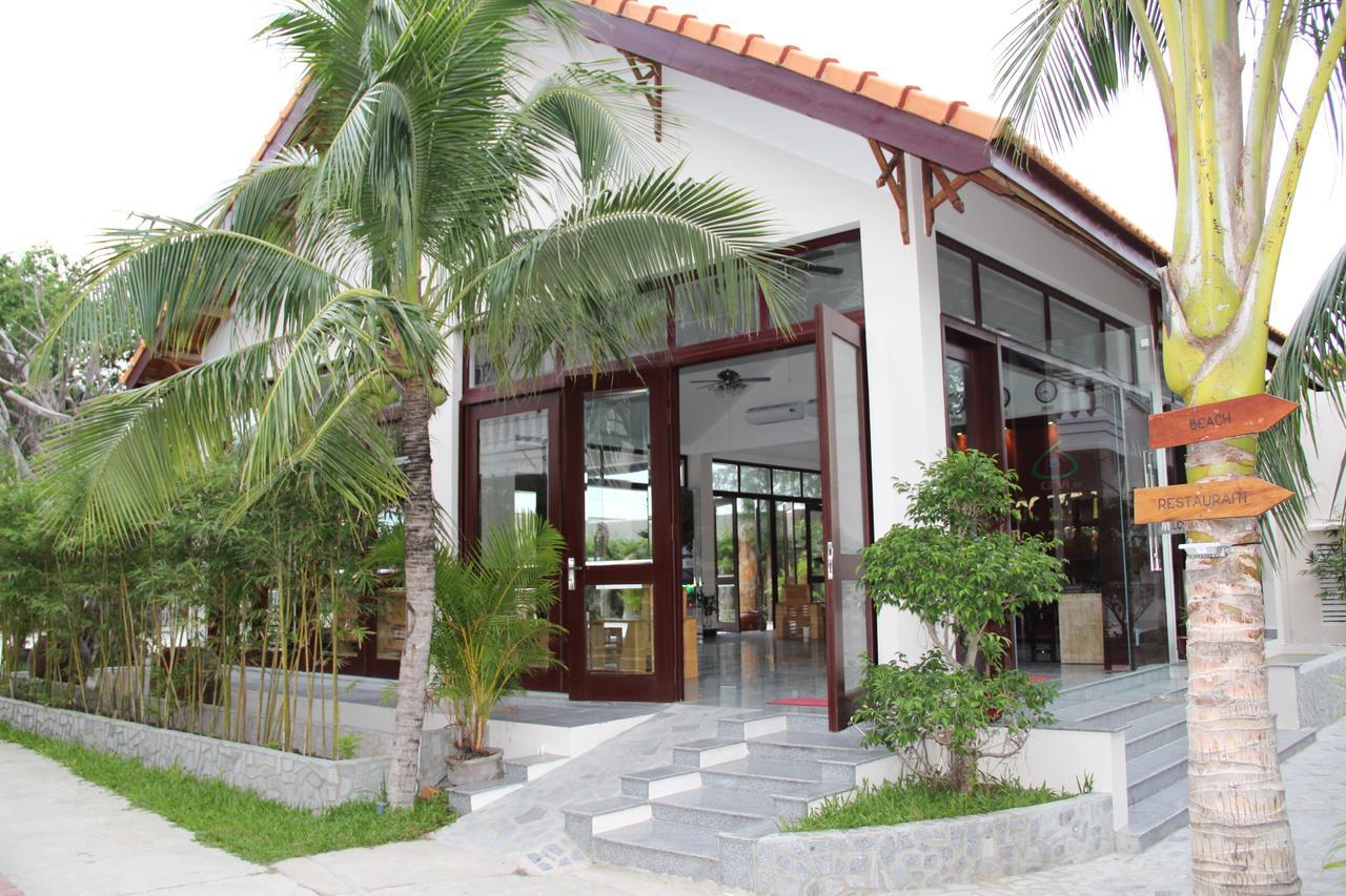 Обзор гостиницы GM Doc Let Beach Resort Spa