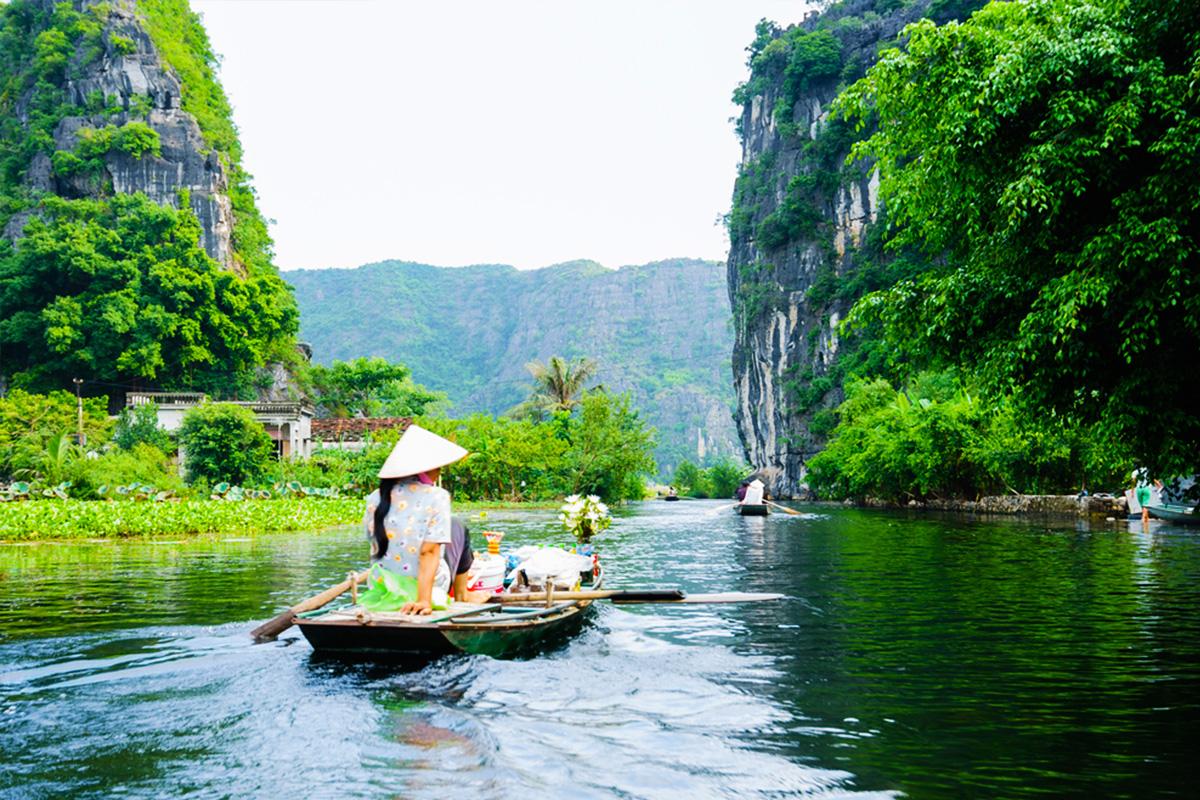 Тонкости самостоятельного путешествия во Вьетнам