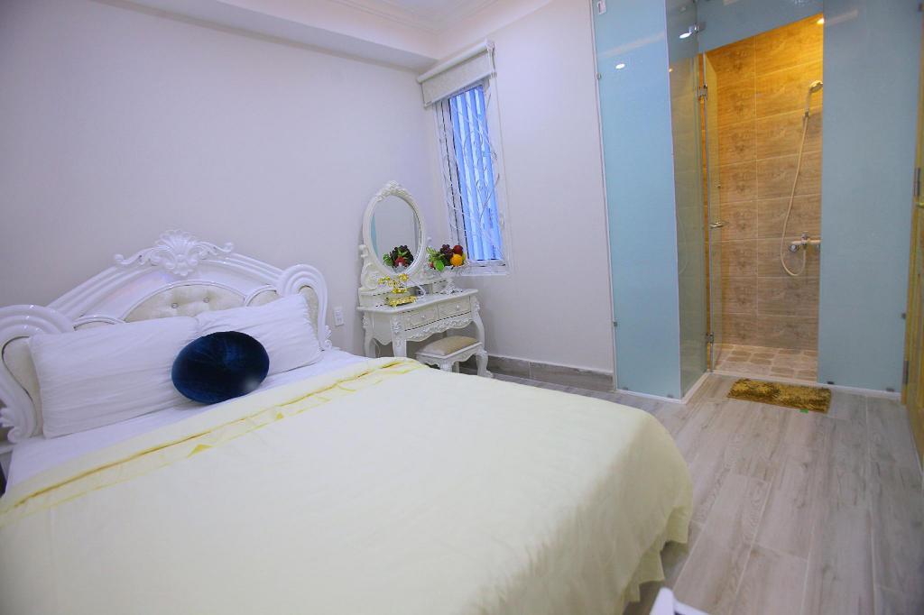 Обзор на ТОП-20 лучших отелей Нячанга