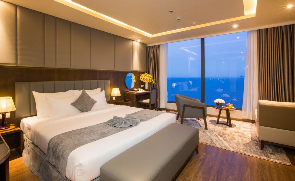 DTX Nha Trang Hotel