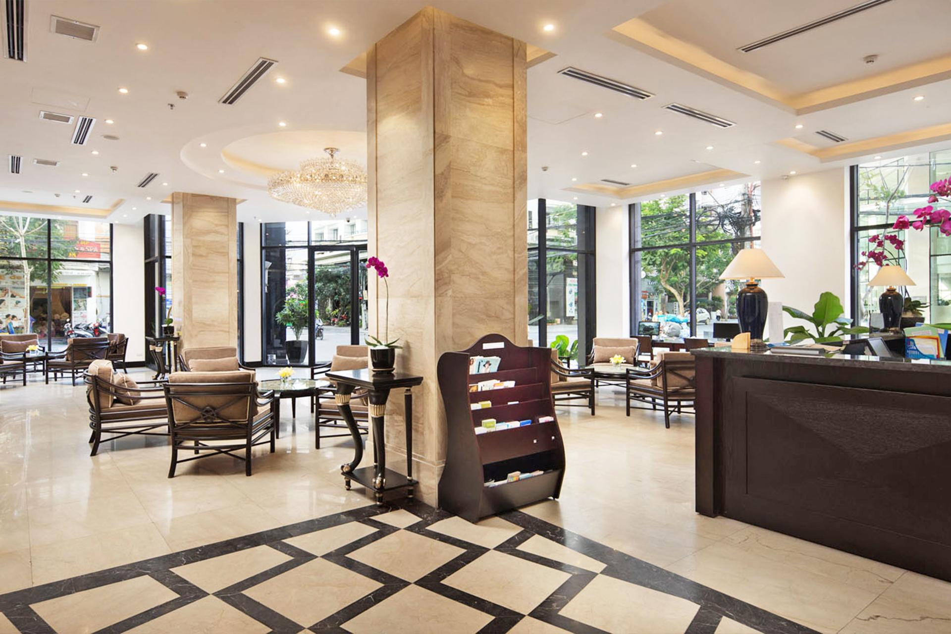 Какой отель выбрать в Нячанге? Обзор гостиниц