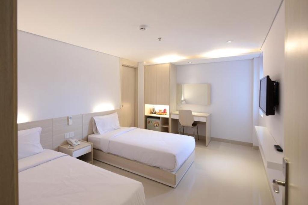 Tristar Hotel