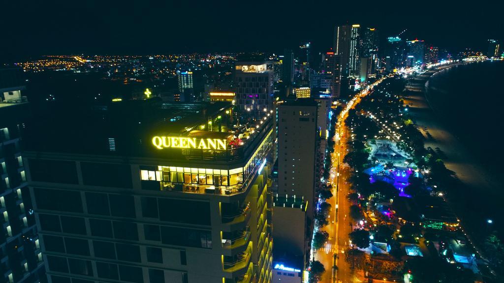 Лучшие гостиницы Нячанга Queen Ann Nha Trang