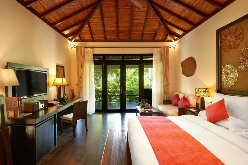Какие отели во Вьетнаме лучшие?