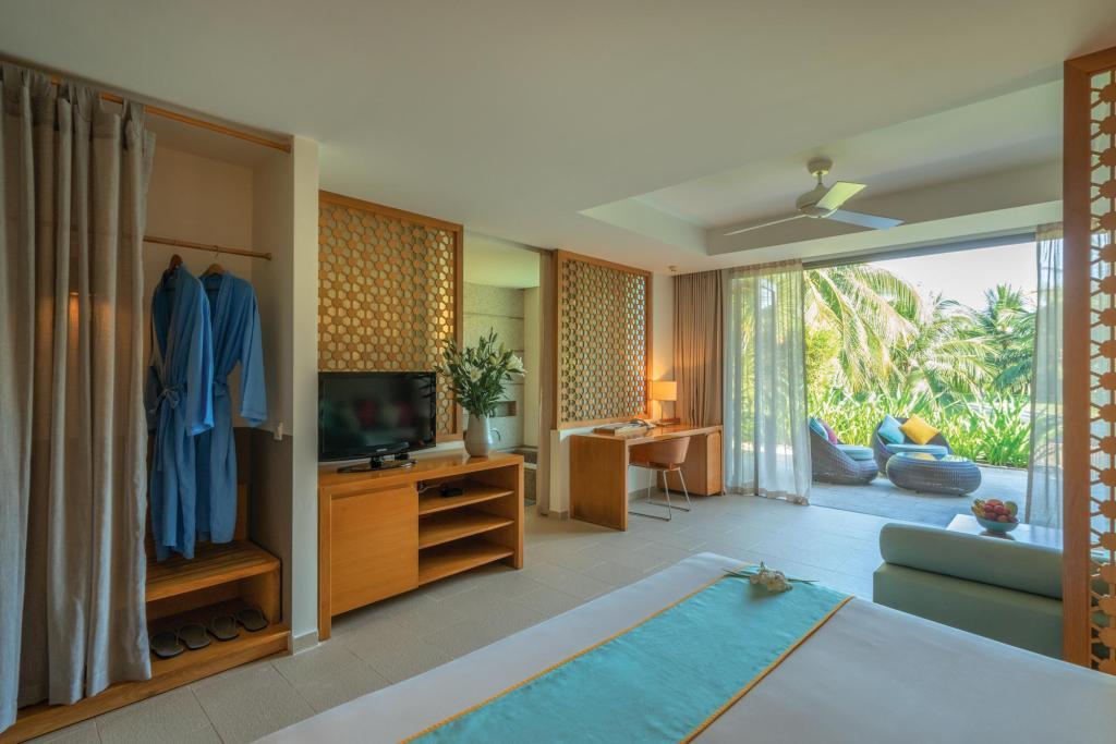 Mia Resort ТОП-20 лучших отелей Нячанга, Вьетнам