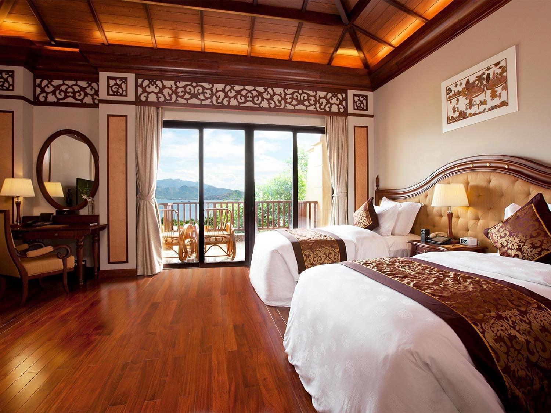 Номера Vinpearl Luxury Nha Trang