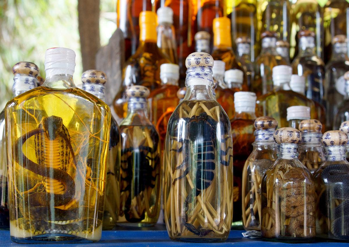 Стоимость алкогольных и безалкогольных напитков