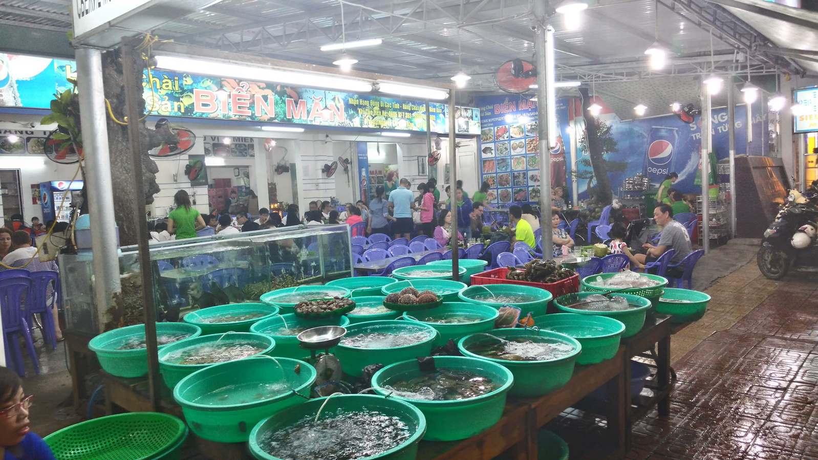Рынок Ксом Мой
