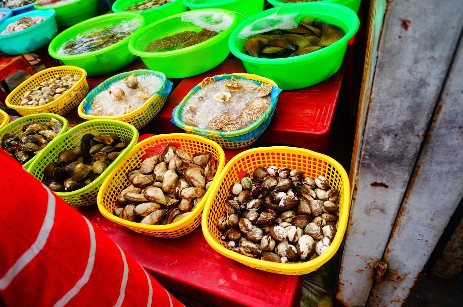Рекомендации по употреблению морских продуктов