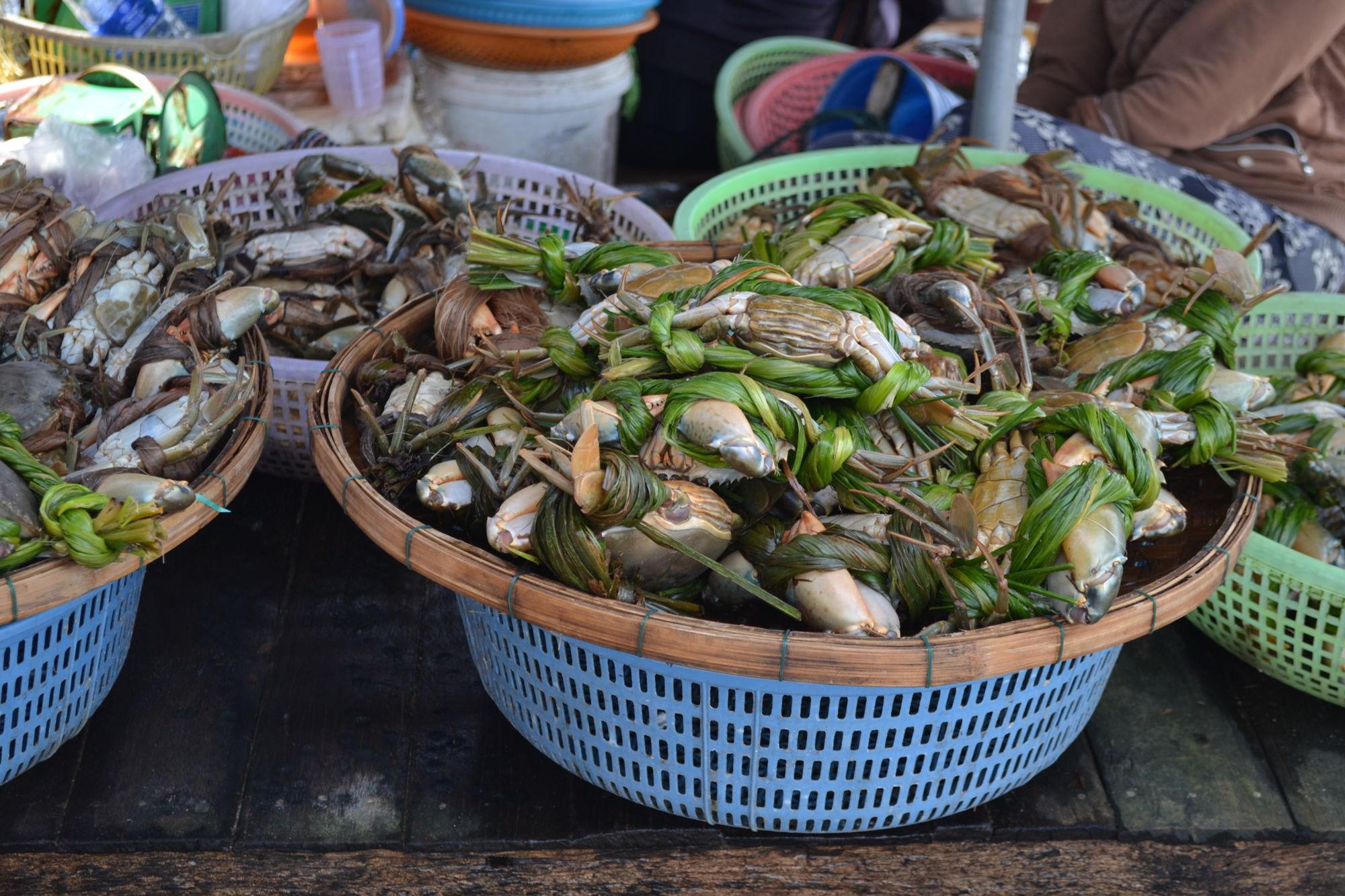 Советы по выбору морепродуктов