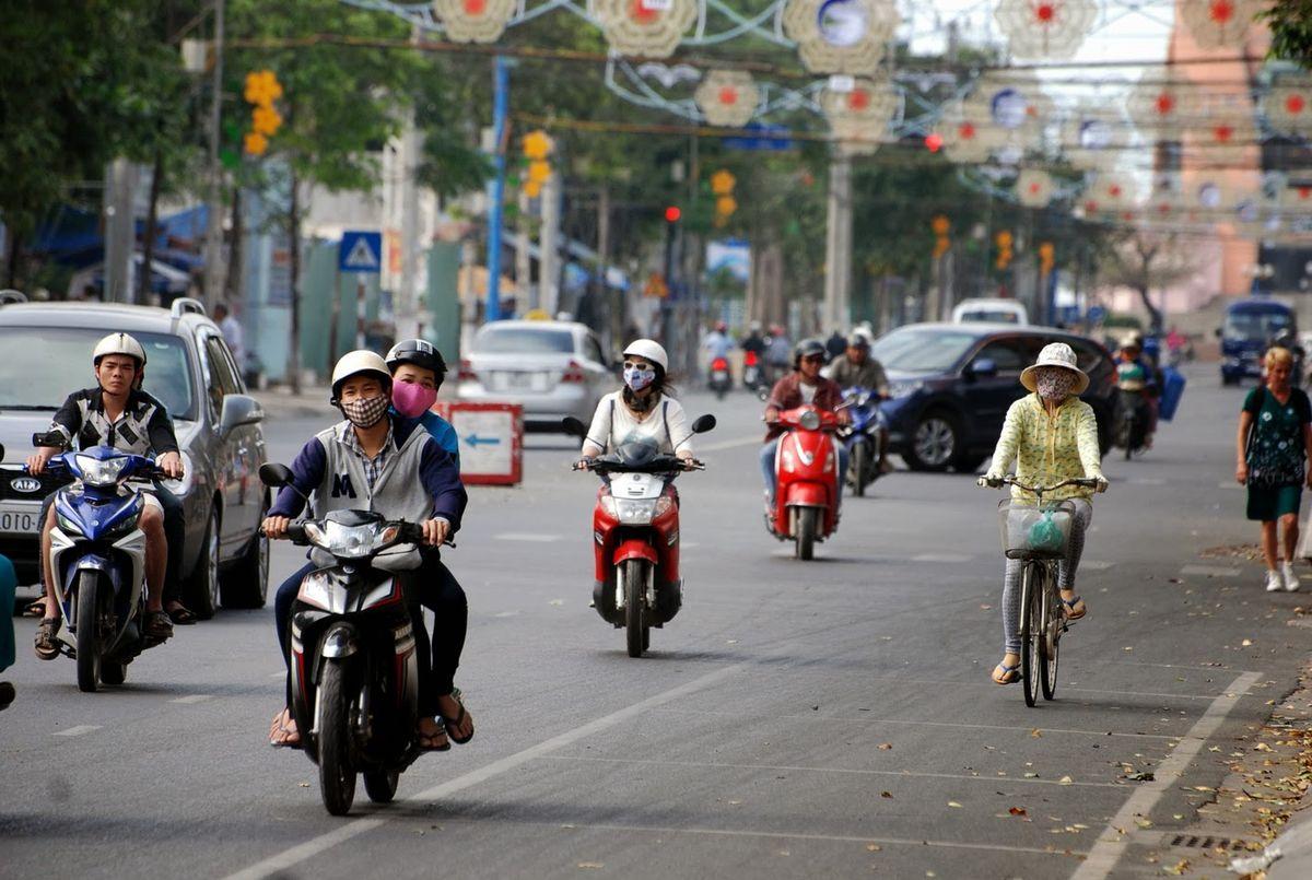 Траты на транспорт в Тайланде