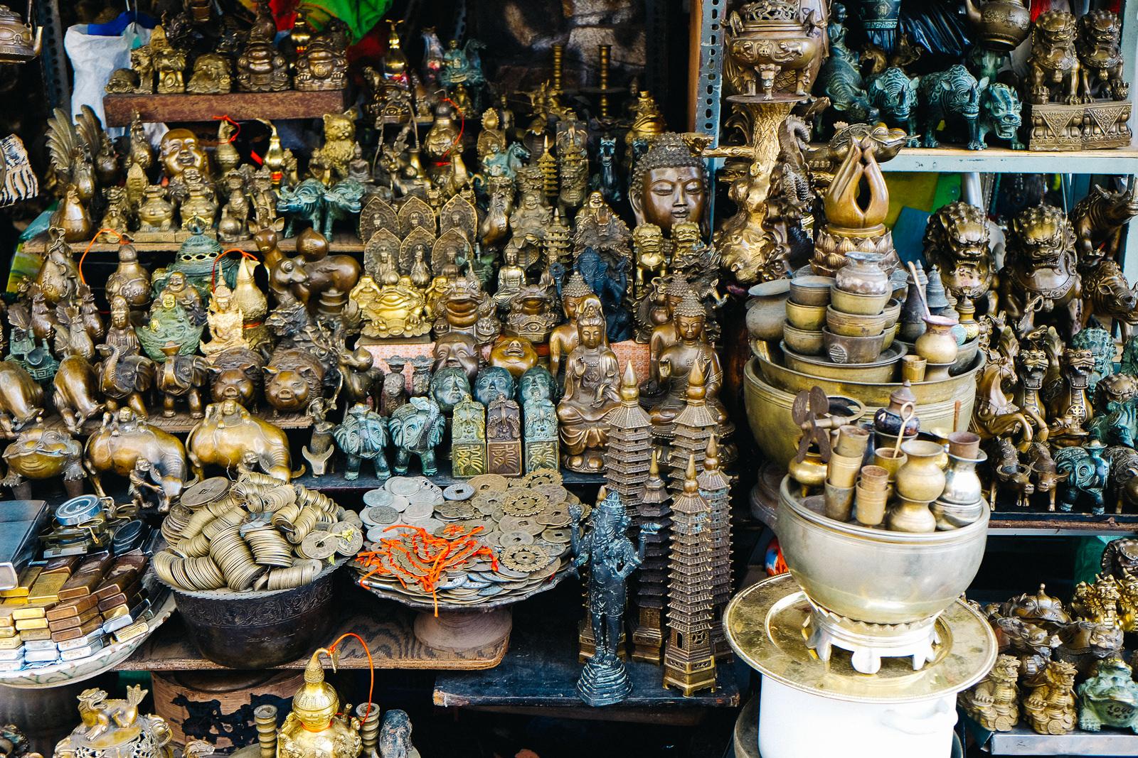 Подарки и сувениры в Нячанг