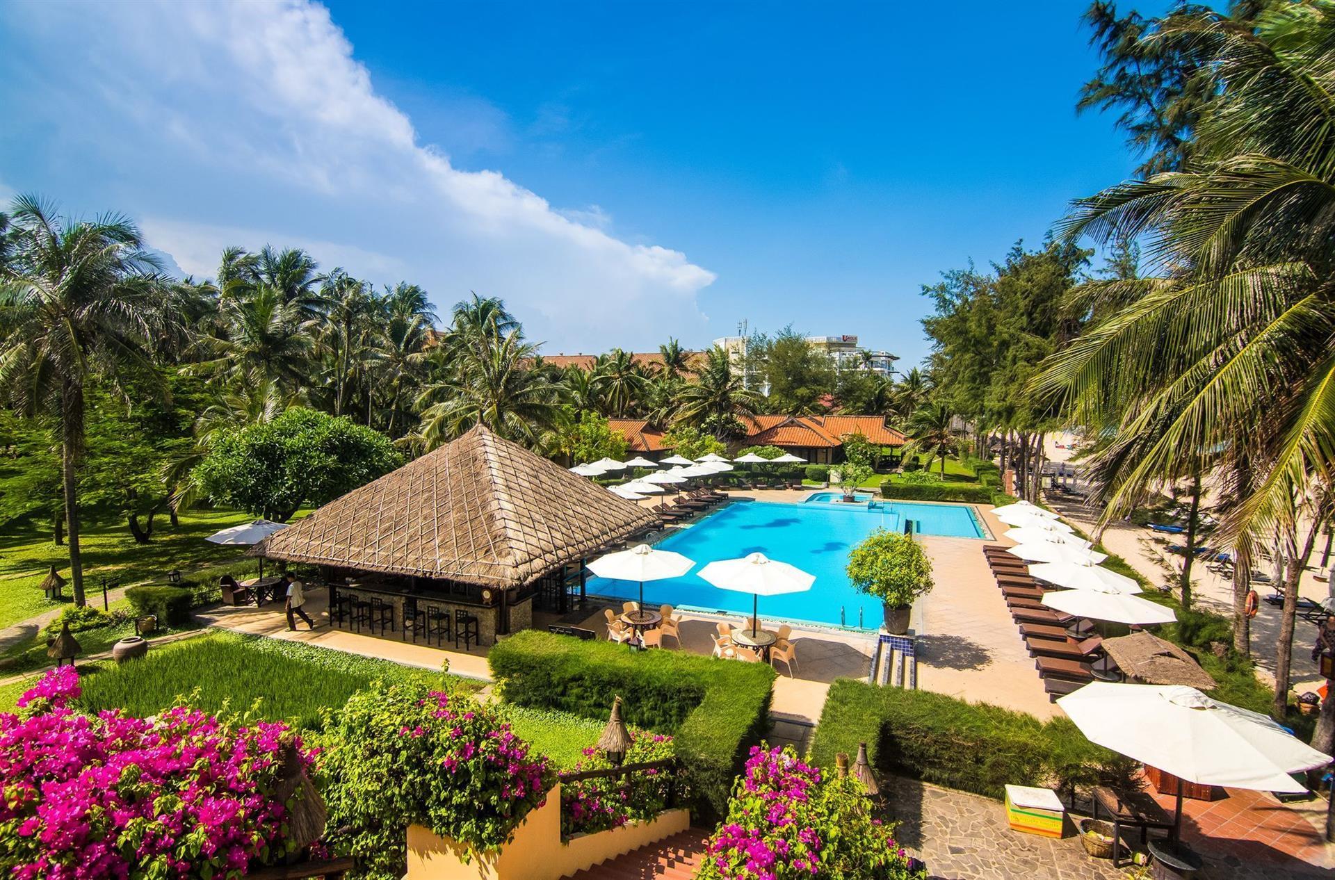 Описание вьетнамского курорта