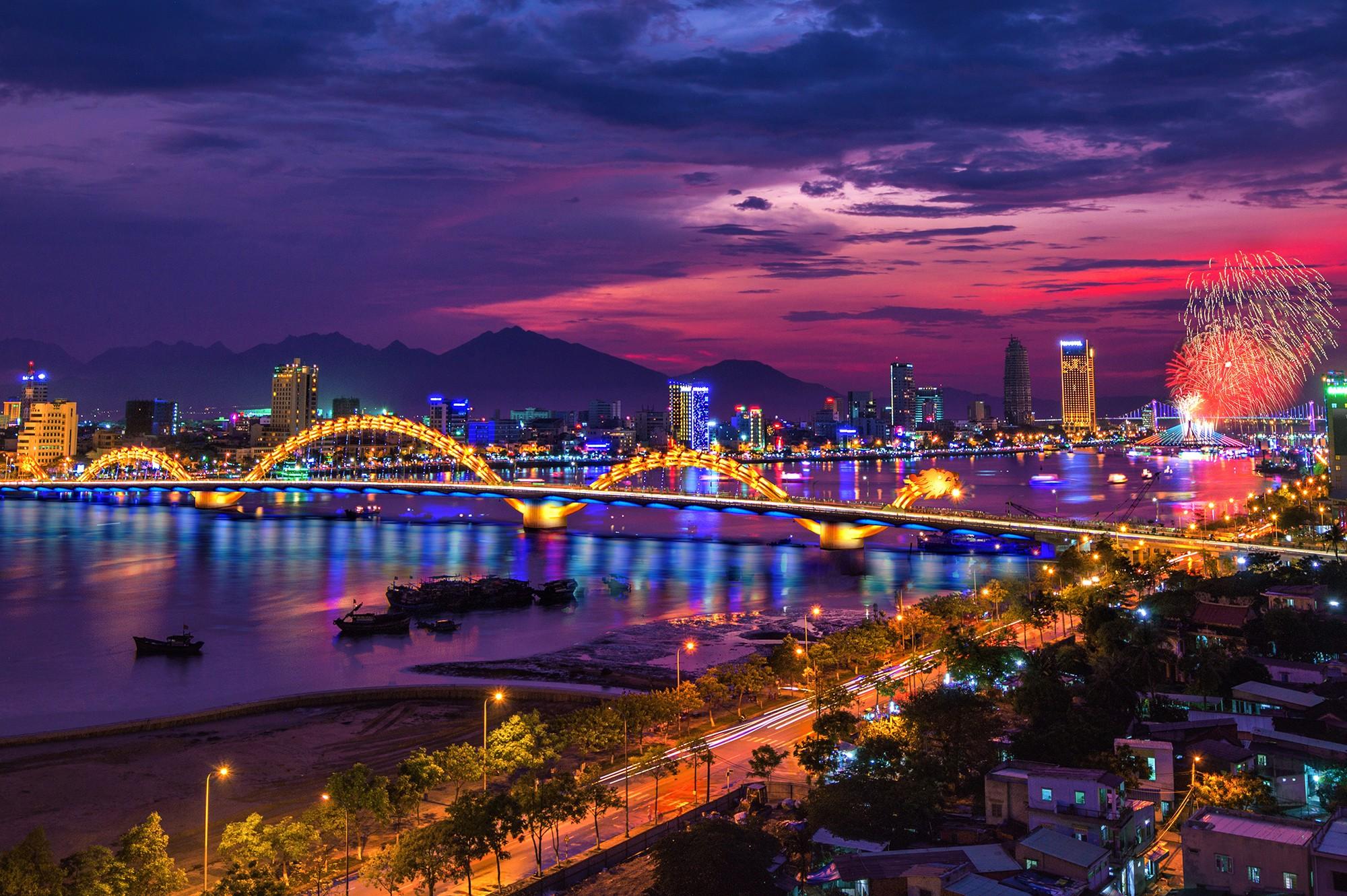 Описание вьетнамского курорта Дананг